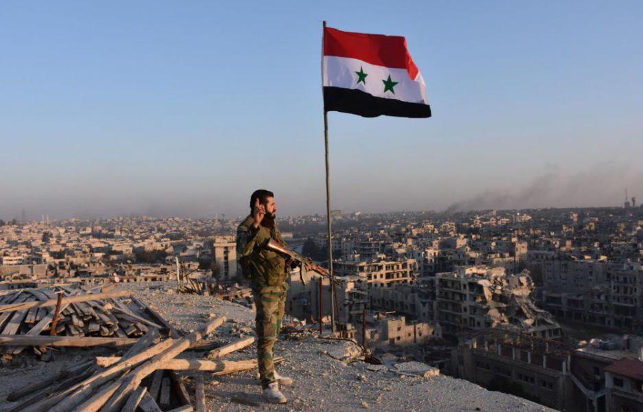 تاس: ایران در کنفرانس بین المللی سوریه شرکت می کند