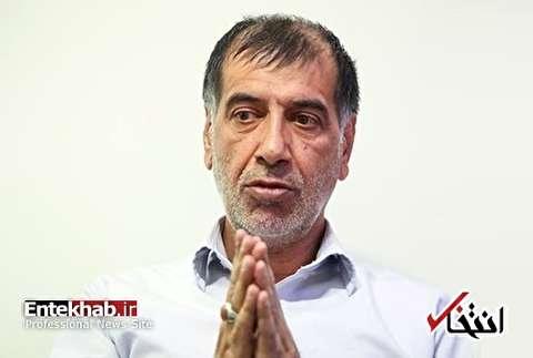 باهنر: در انتخابات 1400 بخشی از آرای رییسی و جهانگیری به لاریجانی میرسد / جهانگیری میتواند با بعضی از اصولگرایان کار کند