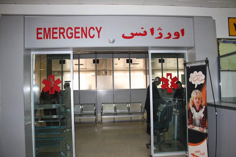 در اورژانس بیمارستانها چه میگذرد؟