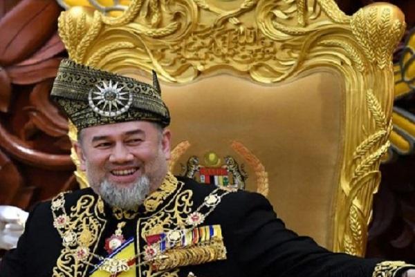 مالزي،پادشاه
