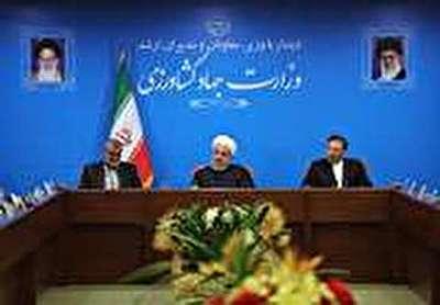 ویدئو / روحانی: نمیدانم چرا دست دلالان به جای قطع شدن رشد م ...