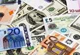 ارزي،مبادلات،كرون،دريافت،دينار،روپيه،دلار،ارز،ارزهاي،دولتي