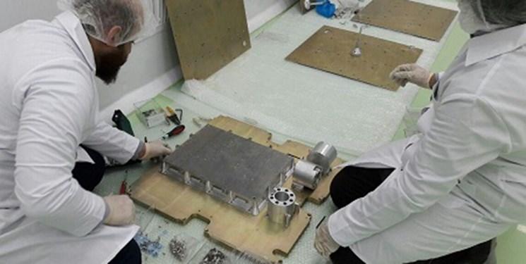 ماهواره «پیام»؛ دستیار کشاورزان ایرانی در فضا