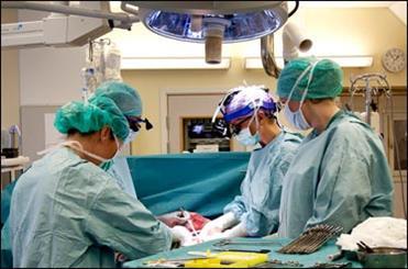 بيمارستان،بيمار،عوارض،جانبي،تيروئيد،جراحي