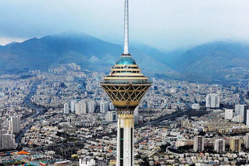 دماي،تهران،كيفيت،هواي