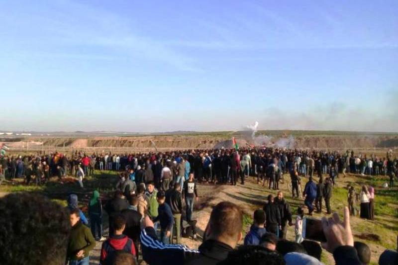 یک زن فلسطینی به دست اسرائیلی ها شهید و 25 نفر زخمی شدند