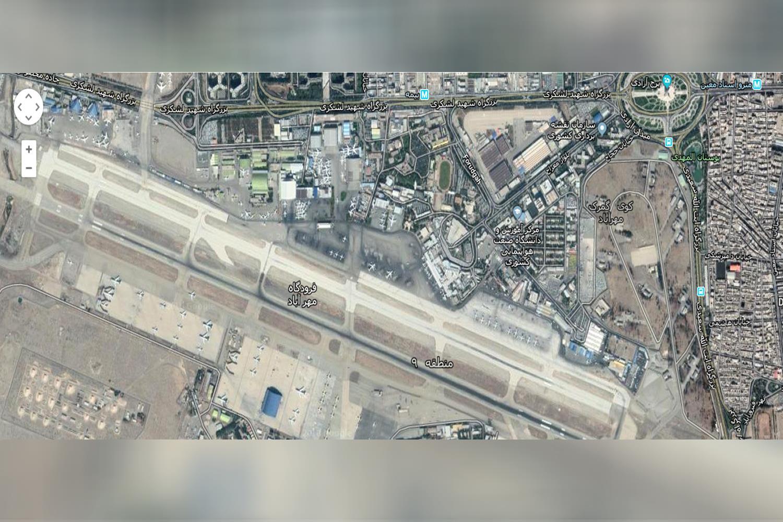 نقش برج مراقبت فرودگاههای منطقه در سقوط هواپیما ۷۰۷ چیست؟