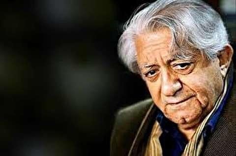 نکوداشت عزتالله انتظامی در جشنواره فیلم فجر برگزار میشود