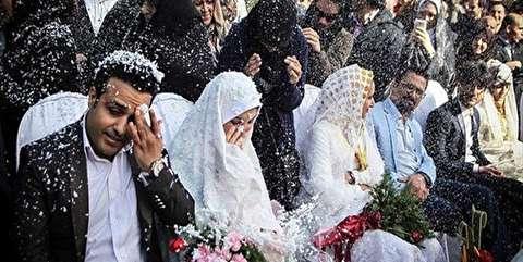 مهلت ثبتنام ازدواج دانشجویی تا 30 بهمن تمدید شد