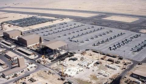 توافق امریکا و قطر برای توسعه پایگاه نظامی «العدید»؛ این خطری برای ایران است / حق تهران نیست که چنین پاسخی از قطر دریافت کند