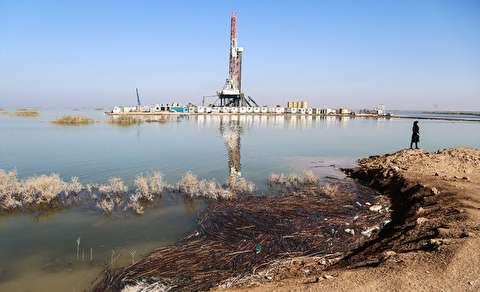 محیط زیست: ممکن است دریچه ها را باز کنیم تا آب هورالعظیم به سمت بخش عراقی هدایت شود