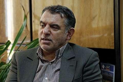 پوری حسینی، رئیس سازمان خصوصیسازی ممنوعالخروج شد