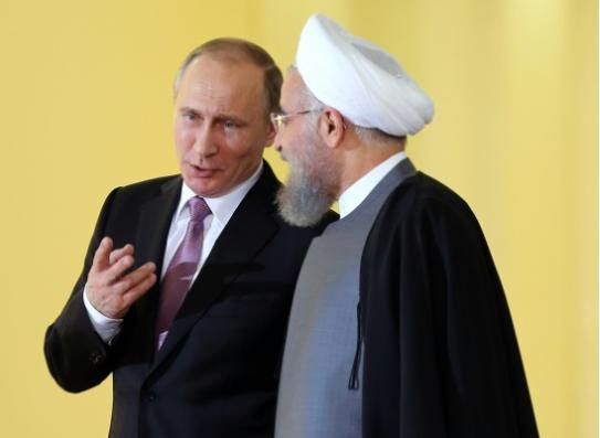 اختلافات ایران و روسیه تا چه حد و اندازه ای است؟