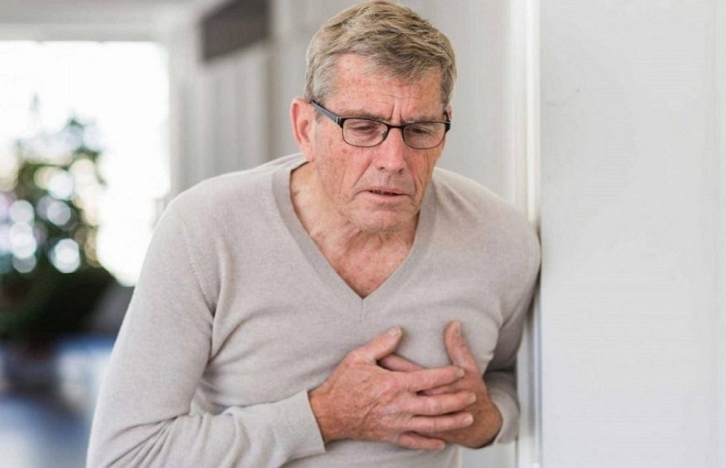 حمله قلبی خاموش چه علائمی دارد؟