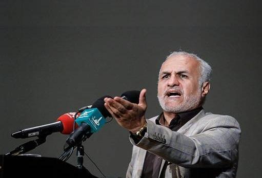حسن عباسی: لاریجانی، روحانی، ظریف و علی مطهری برید به جهنم / روزی که مسئولیت شما تمام شود، مردم به روی شما «تف» می اندازند