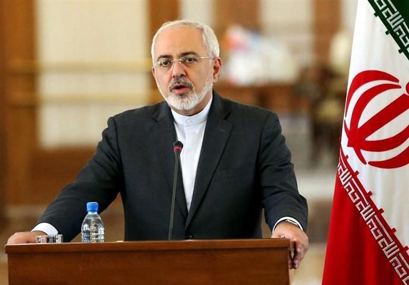 ظریف: متحدان اسرائیل جایی در منطقه ندارند/ ملت ایران پایه اقتدار حکومت هستند