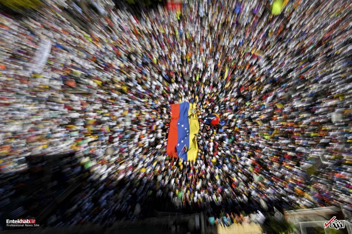 تصاویر : دیدنیهای امروز پنجشنبه ۲۴ بهمن ماه