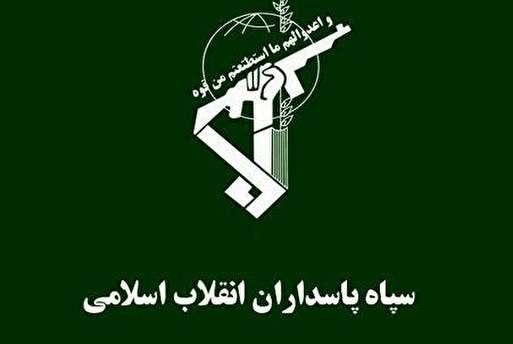 دستگیری عاملان حمله تروریستی خاش-زاهدان توسط سپاه