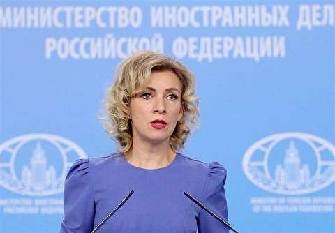 روسیه: حملات خودسرانه اسرائیل به سوریه باید پایان یابد