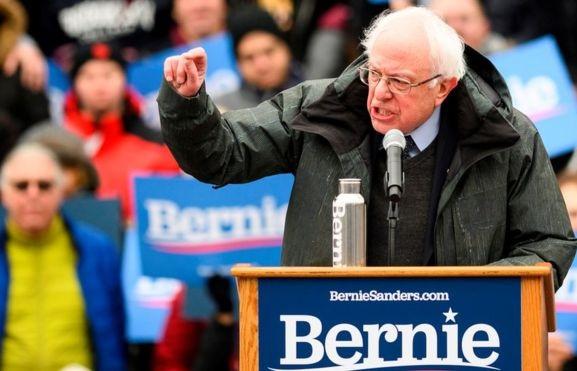آیا سیاست خارجی متفاوت سندرز می تواند او را پیروز انتخابات ۲۰۲۰ کند؟