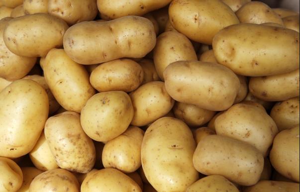 یک درمان عجیب برای ریزش مو / سیب زمینی را امتحان کنید