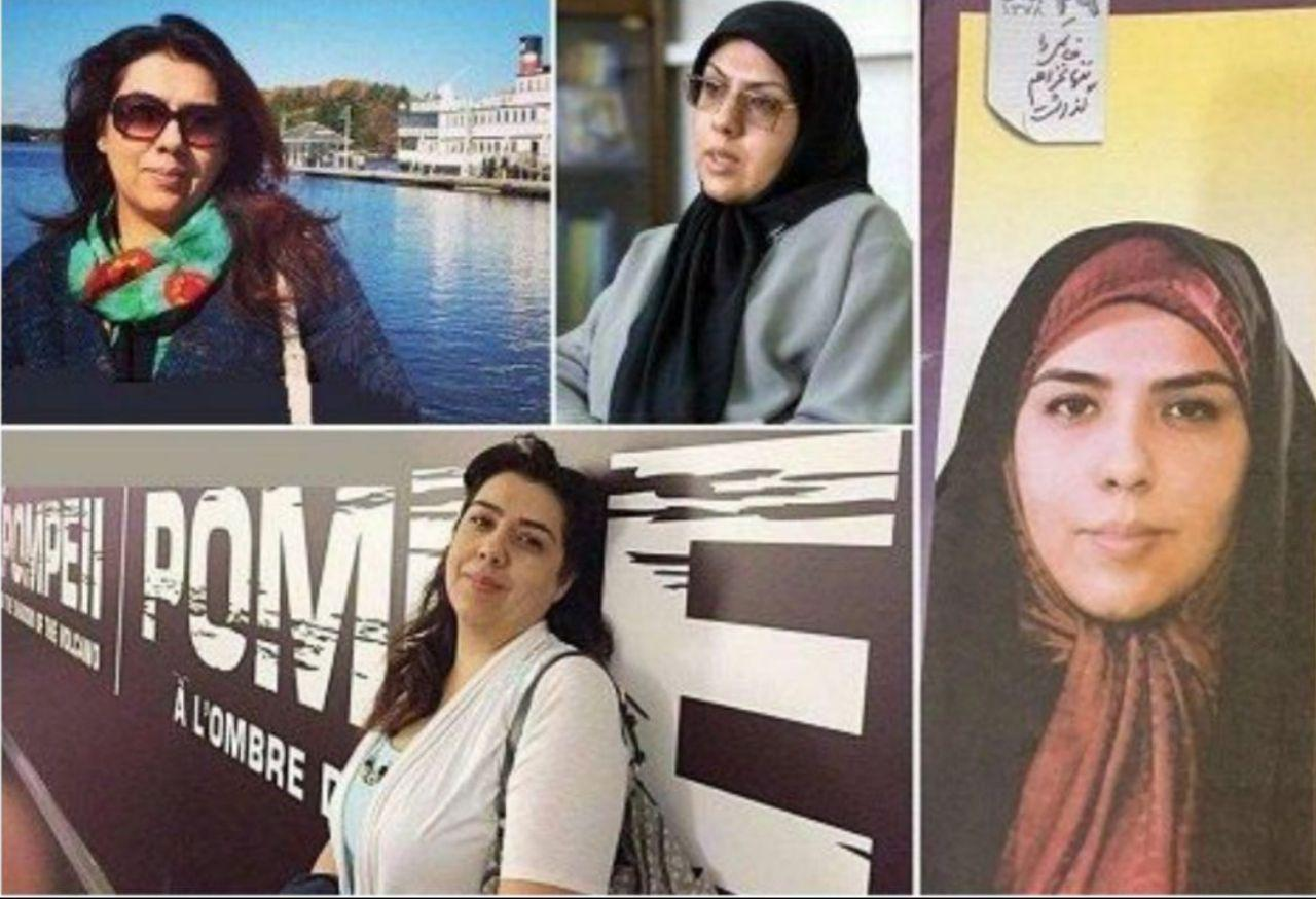 مرجان شیخ الاسلامی، شریک متهم پرونده فساد در پتروشیمی متواری است