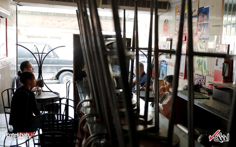 تصاویر: قطعی برق بیسابقه در ونزوئلا - 14