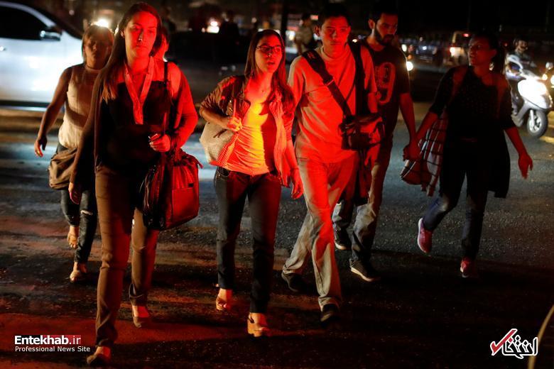 تصاویر: قطعی برق بیسابقه در ونزوئلا - 20