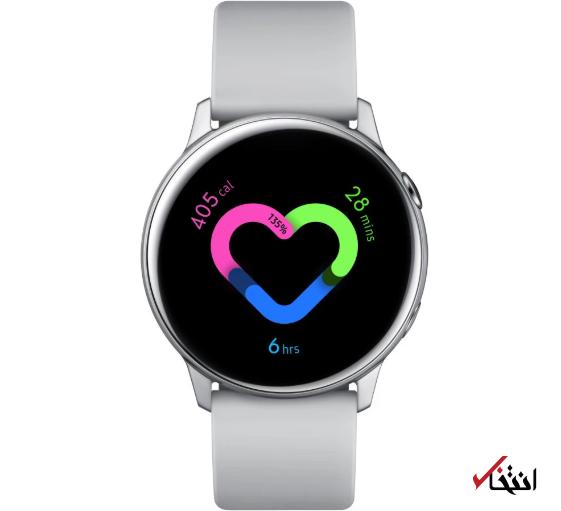 رقابت غول های فناوری در ساخت گجت های سلامتی / ساعت هوشمند سامسونگ فشار خون کاربر را می سنجد