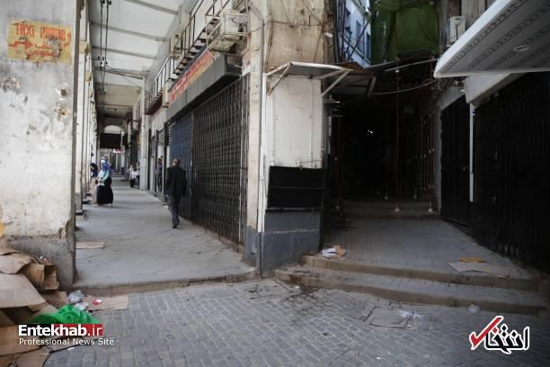 تصاویر: اعتصاب سراسری در الجزایر - 14
