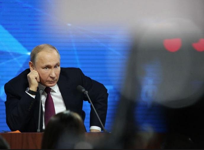 روسیه در اندیشه ی آشتی سراسری در خلیج فارس؟! / پوتین در قبال رفع کدورت میان ایران و عربستان چه می خواهد؟