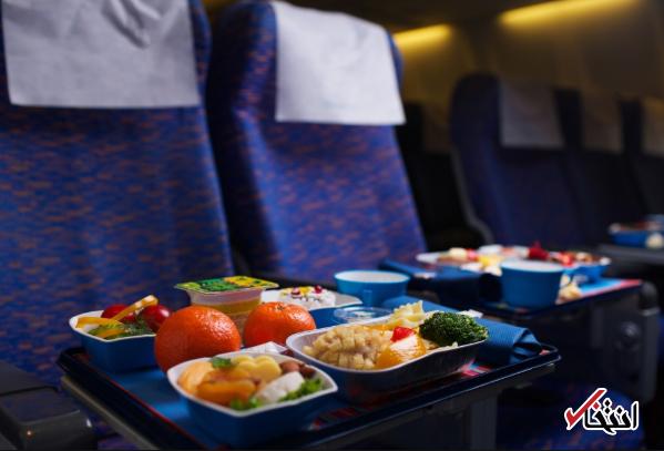 بهترین خوراکیها برای سفرهای نوروزی هوایی - 0