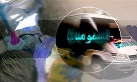 ثبت مسمومیت بیش 100 نفر با مشروبات تقلبی در اهر