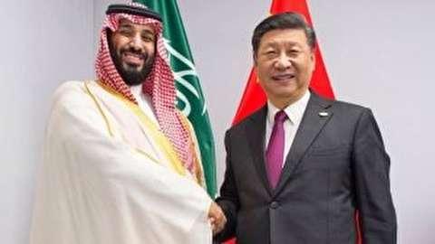 رویترز: عربستان سراغ مشتریان نفتی بزرگ ایران رفت / ریاض در چین پالایشگاه میسازد
