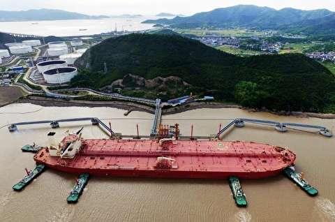 ژاپن: خواستار شفافیت درمورد معافیت از تحریم نفت ایران هستیم / میتوانیم به بارگیری نفت ایران ادامه دهیم