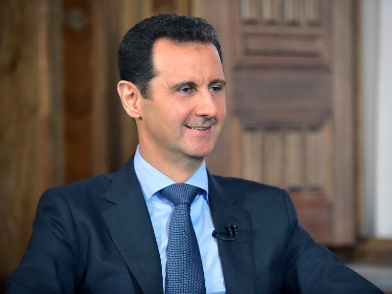 حضور اسد در تهران بیش از دو ساعت طول نکشید / به دلیل تامین امنیت اسد، این سفر به شدت محرمانه باقی مانده بود / نبود زمان باعث عدم هماهنگی با وزارت خارجه شده بود