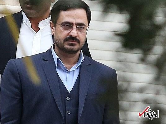 وزیر دادگستری: دستگیری «سعید مرتضوی» در شهرری را تایید نمیکنم