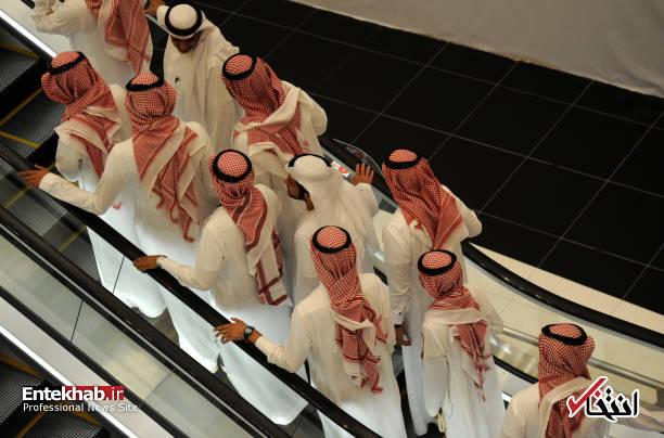 تصاویر : افتتاح نخستین سینما وکس در ریاض عربستان