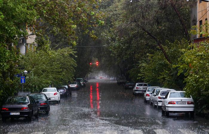 بارشهای ایران به ۱۳۸.۳ میلیمتر رسید؛ ۳۵ درصد کمتر از سال قبل