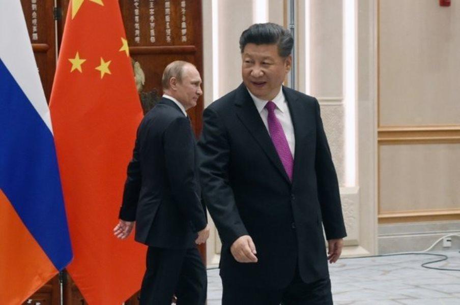 روسیه و چین بر حمایت از برجام تاکید کردند