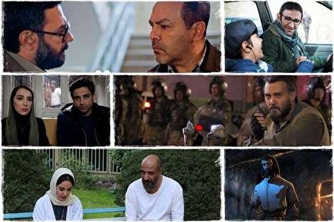۳۵ فیلم باقی مانده از ۳ دوره جشنواره فجر، امسال اکران میشوند؟