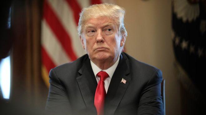 پایان ریاستجمهوری ترامپ فرارسیده است؟