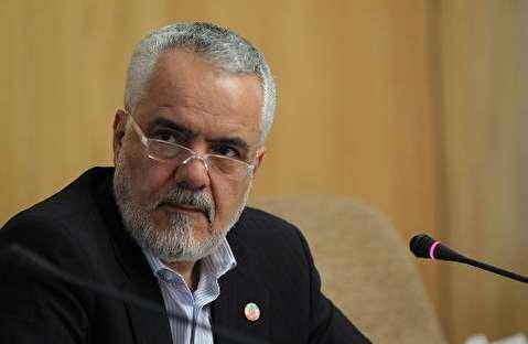 محمدرضا رحیمی از زندان آزاد شد