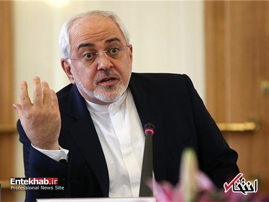 ظریف: جدیترین گزینه ایران در صورت خروج آمریکا از برجام، احیای پیشرفته فعالیت هستهای است