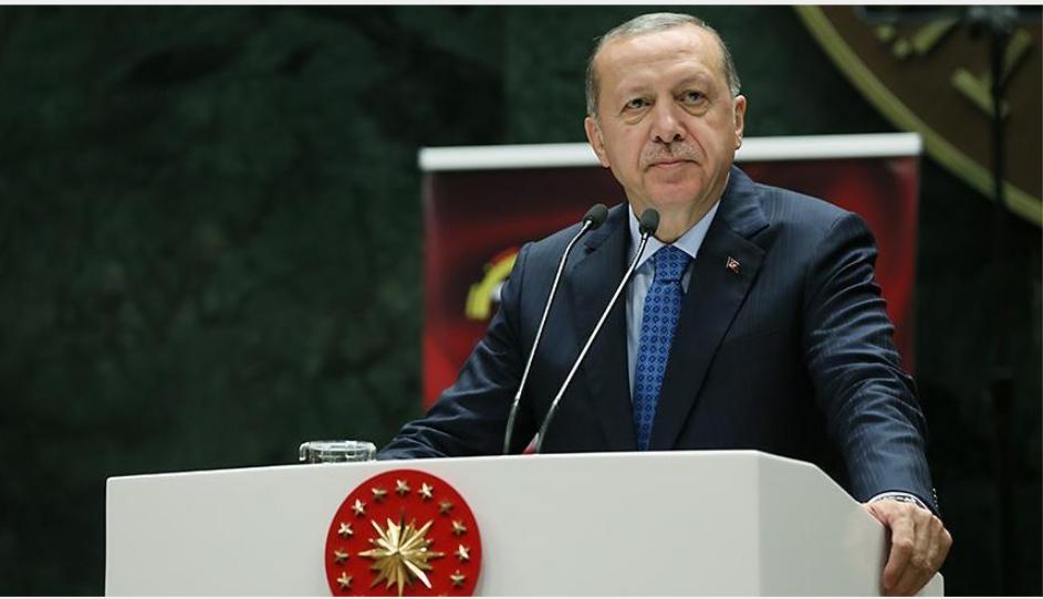 اردوغان، لابی های سودجو را عامل نابسامانی ارزی ترکیه اعلام کرد