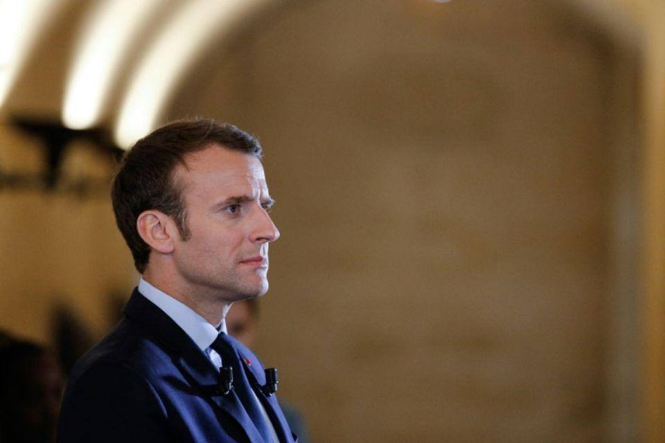 فرانسه خواهان پاسخ قاطع اروپایی ها به ترامپ شد