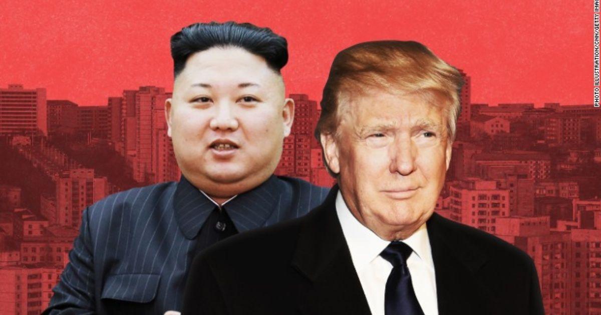 کره شمالی آمریکا را به لغو دیدار با کیم و ترامپ تهدید کرد/ نشست سران دو کره لغو شد