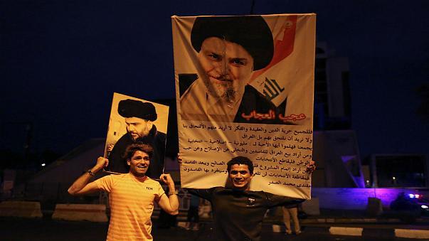 دو حزب اصلی کرد در دهوک و کرکوک پیشتازند؛ استاندار کرکوک: نتایج شمارش آرا «فاجعه» است  / ائتلاف «مقتدی صدر» همچنان پیشتاز انتخابات عراق