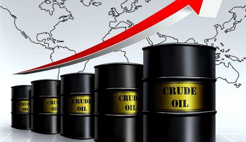 قیمت نفت در لندن به بالاترین میزان در 4 سال گذشته رسید