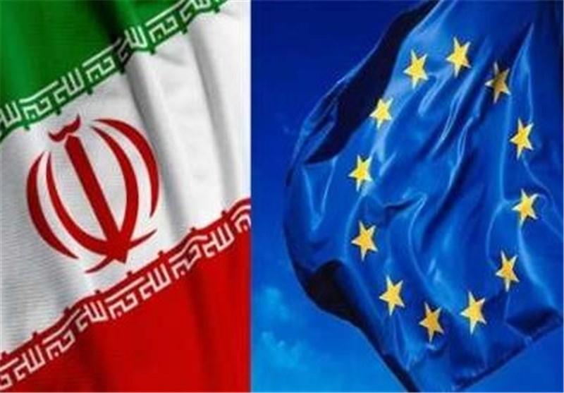 کاخ الیزه:تهدیدهای آمریکا، سنجشی برای عظمت حاکمیت اروپا است